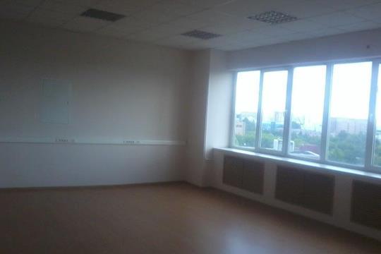Офис, 113.3 м2, класс C