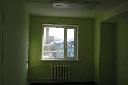 Офис, 1500 м<sup>2</sup>, класс C