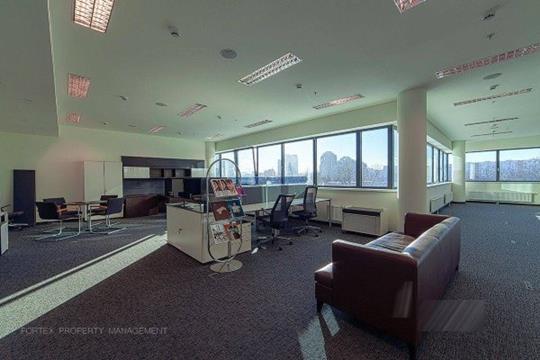 Офис, 22650 м<sup>2</sup>, класс A