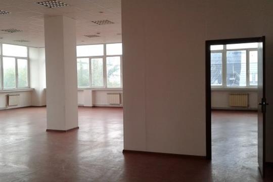 Офис, 35000 м2, класс B
