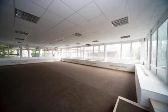 Офис, 1183 м<sup>2</sup>, класс C