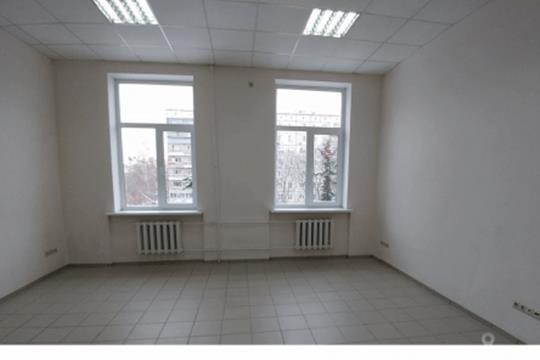 Офис, 5000 м2, класс C
