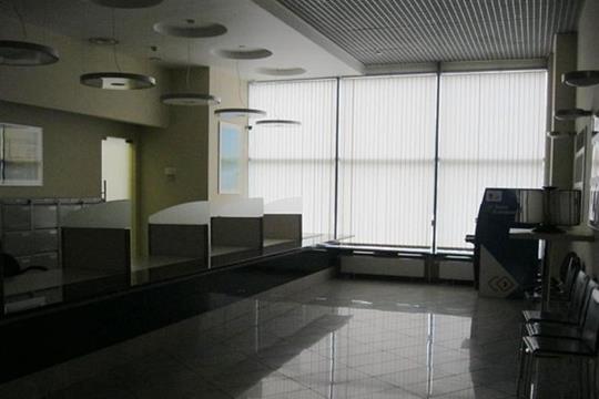 Офис, 1500 м<sup>2</sup>, класс B+