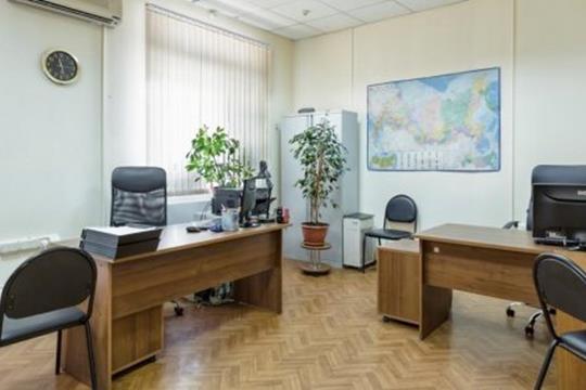 Офис, 30000 м2, класс C