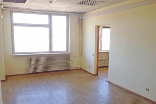 Офис, 3450 м<sup>2</sup>, класс C