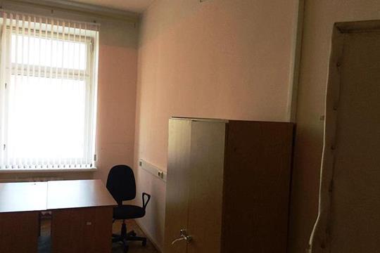 Офис, 32.1 м2, класс C