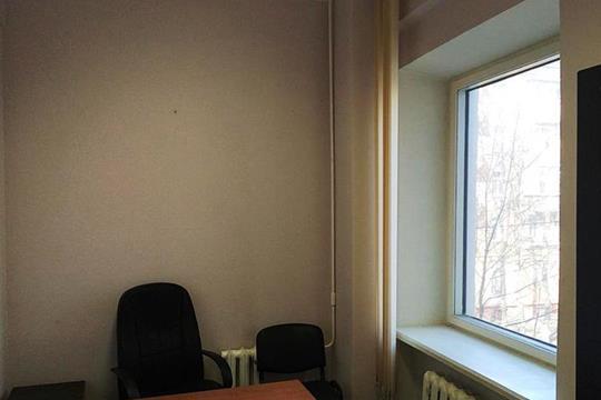 Офис, 32.4 м2, класс C