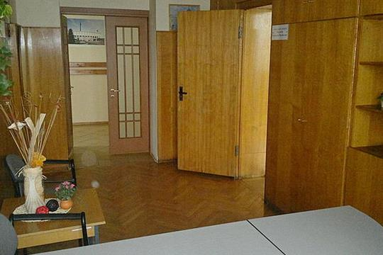 Офис, 103 м2, класс C