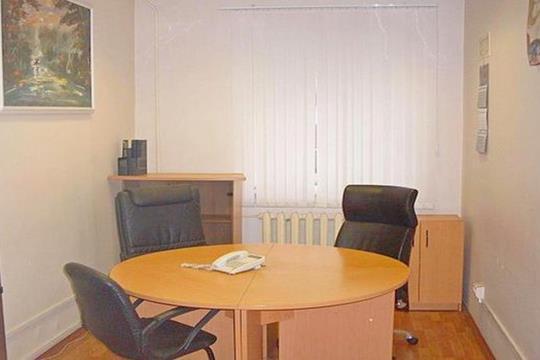 Офис, 2800 м2, класс B