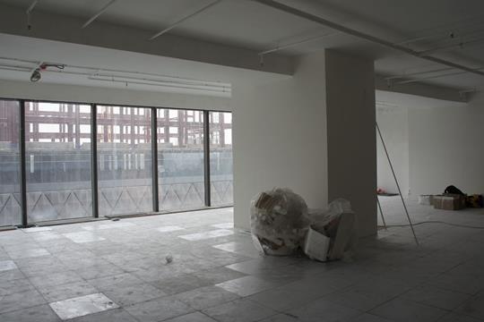 Офис, 78.67 м2, класс A+