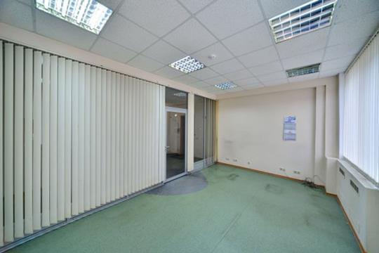 Офис, 54000 м<sup>2</sup>, класс C