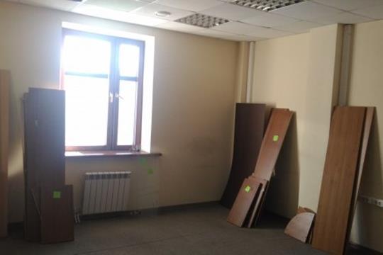 Офис, 14000 м<sup>2</sup>, класс B+