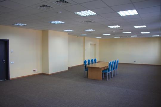Офис, 57000 м2, класс B+