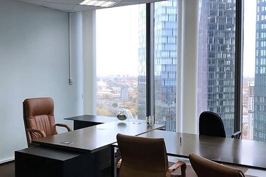 Офис, 76 м2, класс A+