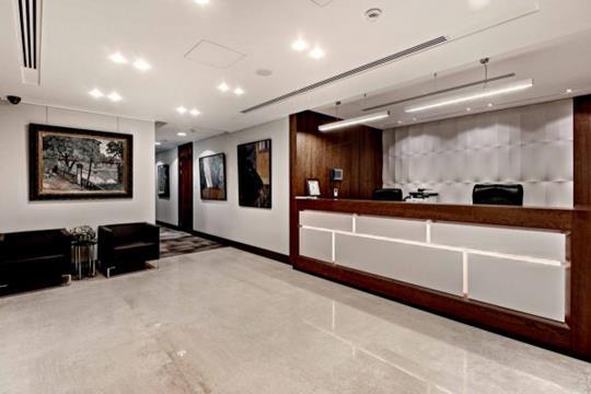 Офис, 7000 м<sup>2</sup>, класс A