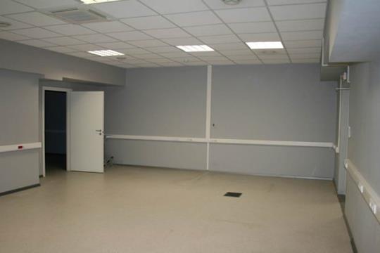 Офис, 30000 м2, класс B