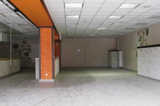 Офис, 273.5 м2, класс B+