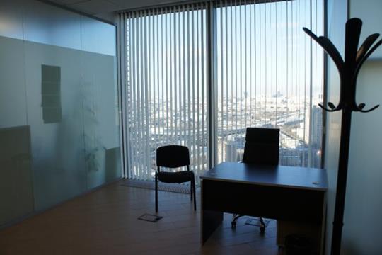 Офис, 443000 м2, класс A+