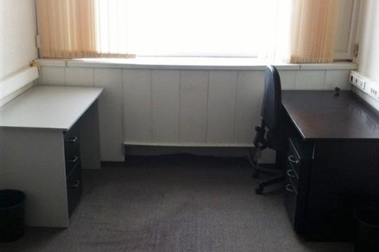 Офис, 15869 м2, класс C