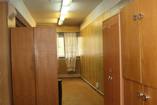 Офис, 22000 м2, класс C