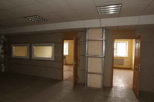 Офис, 9000 м<sup>2</sup>, класс C