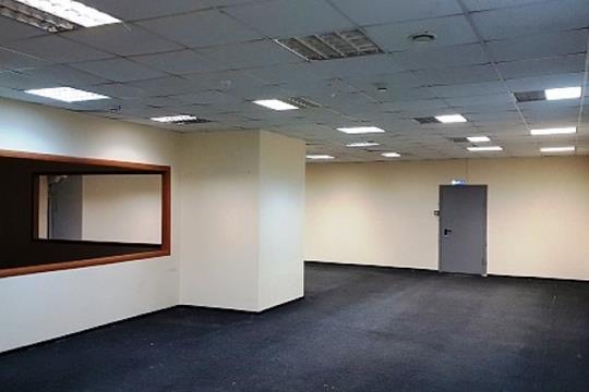 Офис, 33000 м2, класс B
