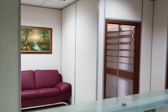 Офис, 7000 м<sup>2</sup>, класс B