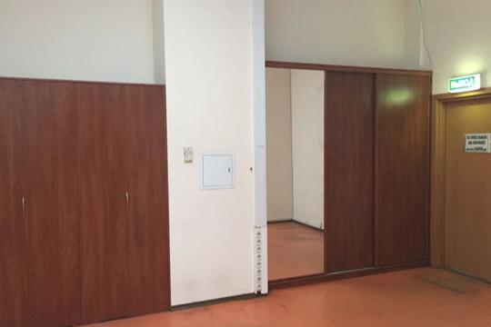 Офис, 91.3 м2, класс B