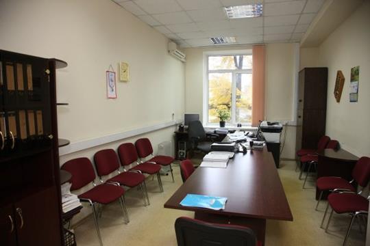 Офис, 3000 м<sup>2</sup>, класс C