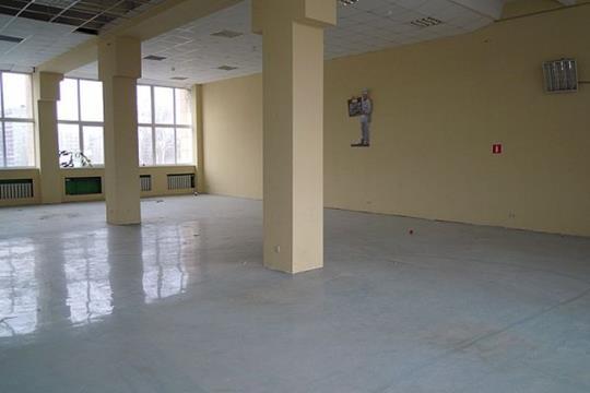 Офис, 6951.4 м<sup>2</sup>, класс C