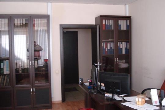 Офис, 463.85 м2, класс B