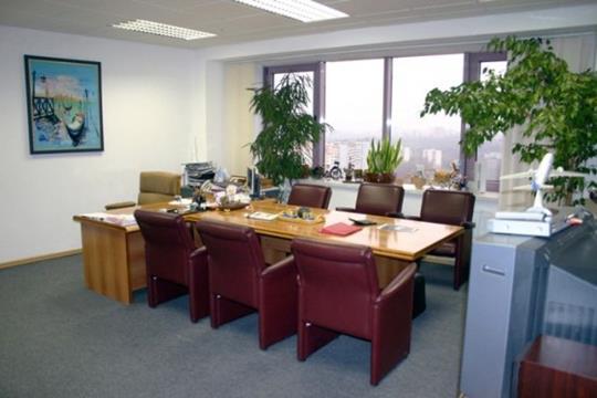 Офис, 29434 м<sup>2</sup>, класс A