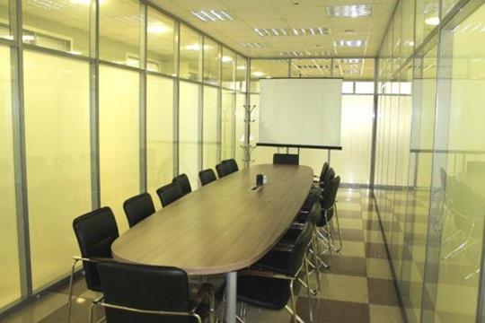 Офис, 100000 м<sup>2</sup>, класс C