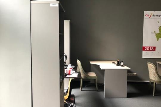 Офис, 3463 м<sup>2</sup>, класс A