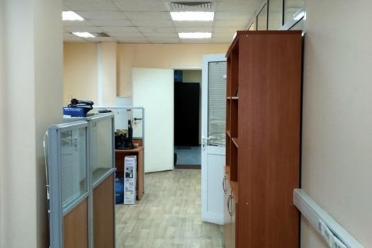 Офис, 3650 м<sup>2</sup>, класс B
