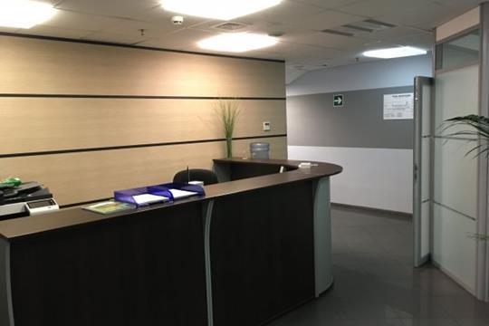 Офис, 13205 м<sup>2</sup>, класс A