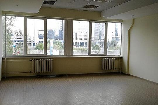Офис, 4000 м<sup>2</sup>, класс B