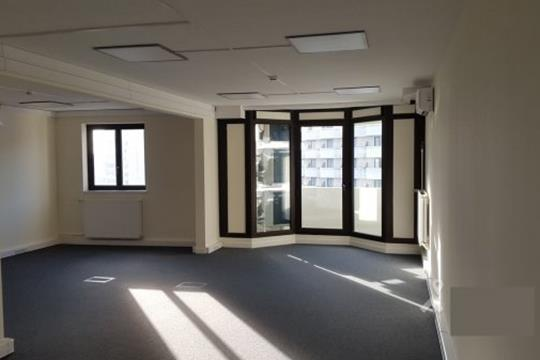 Офис, 7400 м2, класс B