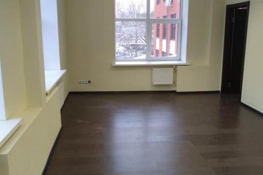 Офис, 135000 м<sup>2</sup>, класс B+