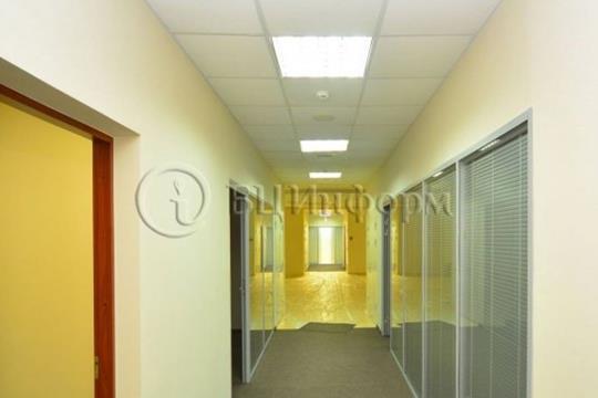 Офис, 11280 м<sup>2</sup>, класс A