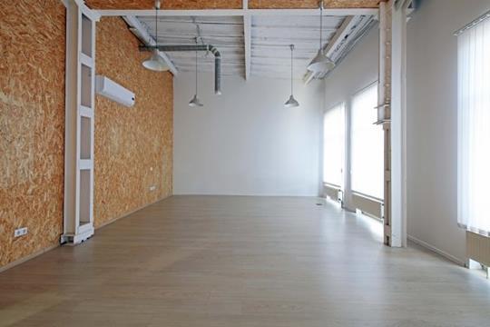 Офис, 19500 м2, класс B+