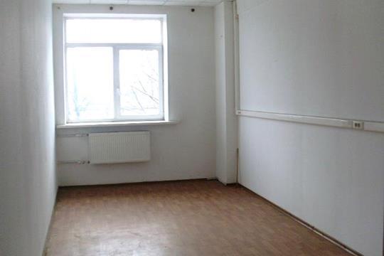 Офис, 44.35 м2, класс C