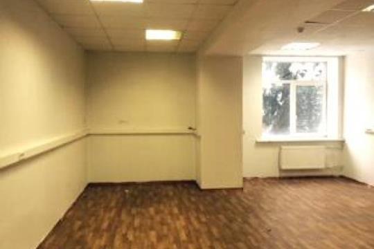 Офис, 60865 м2, класс C