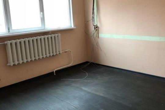 Офис, 60865 м<sup>2</sup>, класс C