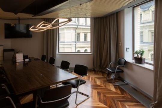 Офис, 44000 м<sup>2</sup>, класс A