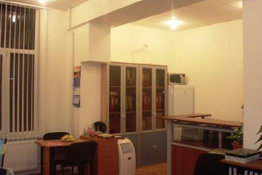 Офис, 760 м2, класс C