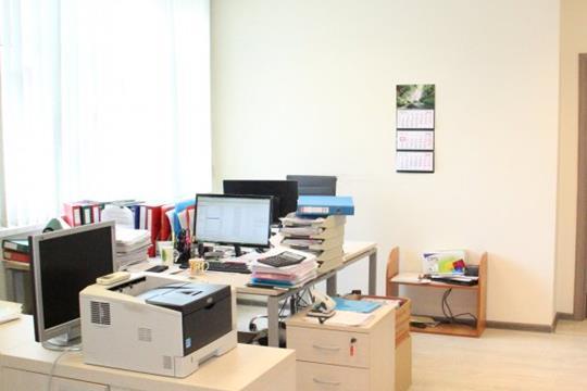 Офис, 6225 м2, класс A