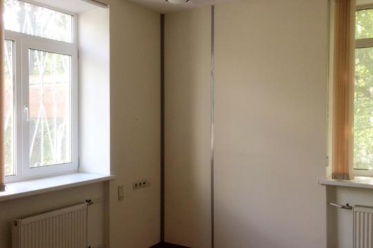 Офис, 125 м2, класс B
