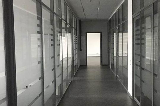 Офис, 90738 м<sup>2</sup>, класс A