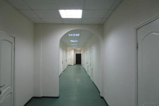 Офис, 6000 м<sup>2</sup>, класс C